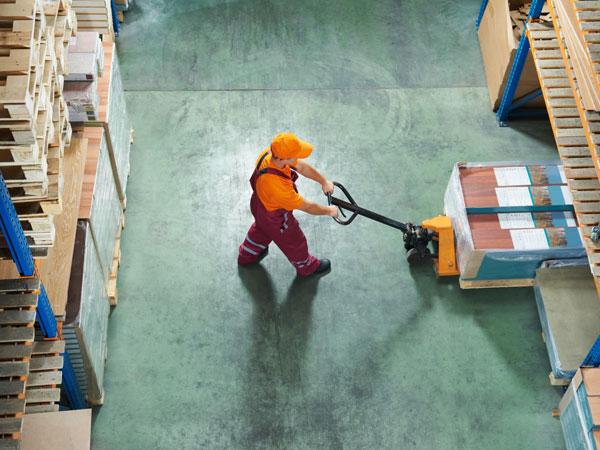 услуги компании по перевозке грузов